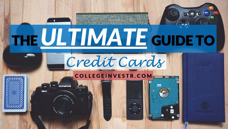Having great credit will save you thousands in interest over your lifetime. The first step to a good credit score is mastering your credit cards!