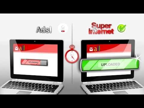 Scopri come essere sempre pronto ad ogni necessità! Con #superinternet dai sprint alla tua Adsl, provalo! http://bit.ly/SuperInternet