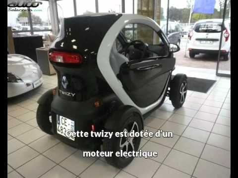 Renault Twizy Neuve Visible à Merignac (33) En Vente à 9300u20ac. VisibleRenault WatchesCar