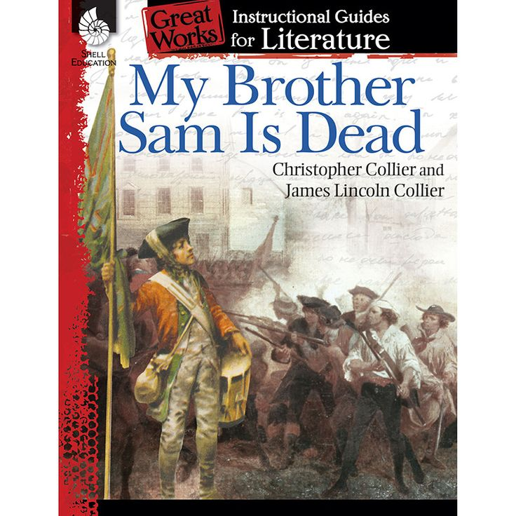 18 best my brother sam is dead images on pinterest literature my brother sam is dead great works fandeluxe Image collections