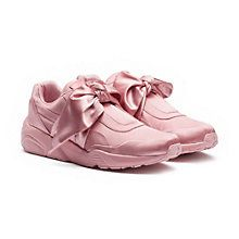 A sneaker for any occasion  PUMA by Rihanna