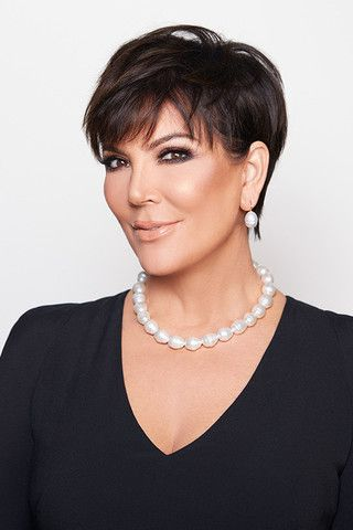 Swell 1000 Ideas About Kris Jenner Haircut On Pinterest Kris Jenner Short Hairstyles Gunalazisus