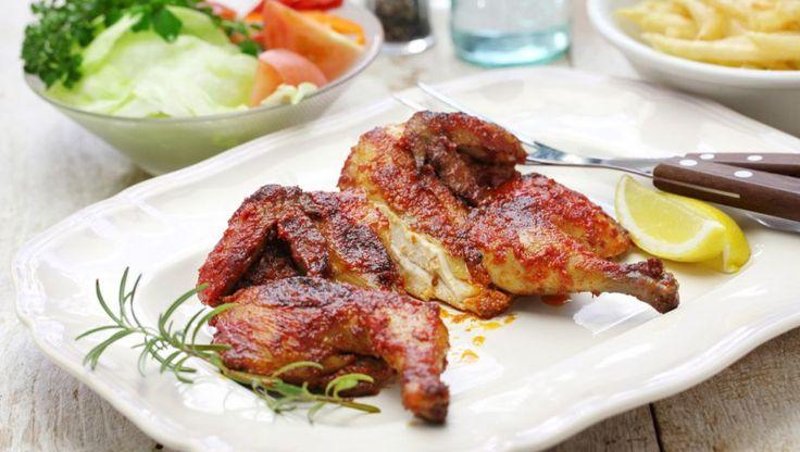 Als je naar Portugal op vakantie gaat, wat kun je dan verwachten? Heel veel vlees en vis! Dankzij het rijke koloniale verleden is de Portugese keuken gevuld met verrassende ingrediënten.