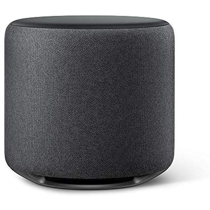 Echo Sub's powerful subwoofer for echo requires a compatible echo device as well as a compatible music streaming service # Amazon device accessories.