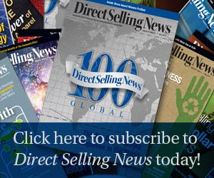 The Science of Business — Direct Selling News