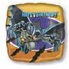 """Batman Birthday 18"""" Mylar Balloon"""