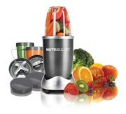 "Enter our giveaway, and you'll automatically be eligible to win a Magic Bullet NutriBullet Blender. <strong><span style=""color: #b32025"">You can enter up to two (2) times per e-mail address per day.</span></strong> Deadline 4.9.16."