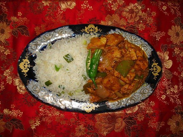 112 best chicken recipes images on pinterest indian cuisine cuisine of karachi jalfrezi forumfinder Gallery