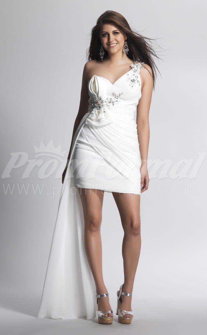 Sheath prom dresses uk cheap