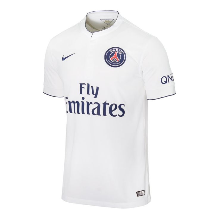 PSG Away jersey 2014 2015