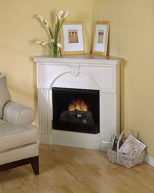 305 best old fireplace mantels images on pinterest for Decorate old fireplace