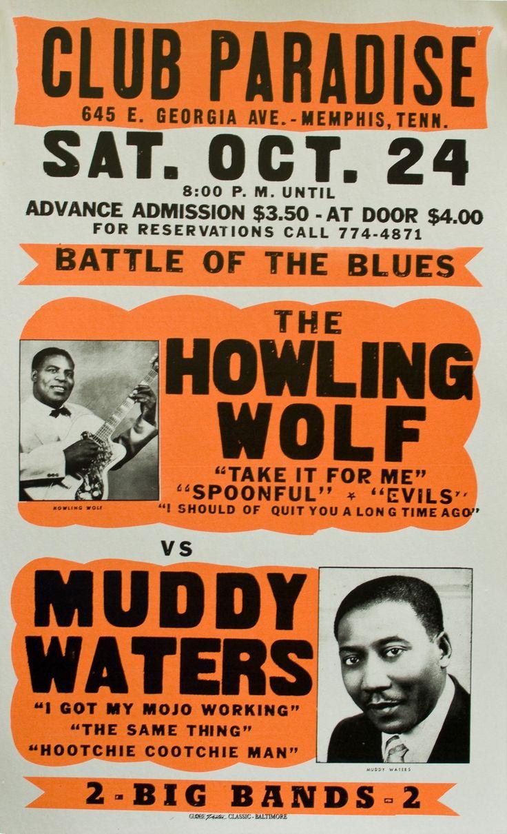 Battle of the Blues - Globe Poster Classic Screenprint. $27.00, via Etsy.