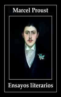 Ensayos literarios de Marcel Proust