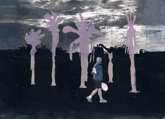 Untitled 13 - Andrew Hollis 2012