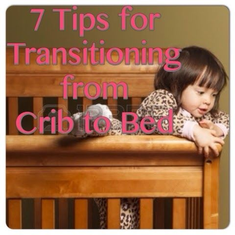 Babywise & Beyond: 7 Tips for Transitioning from Crib to Bed