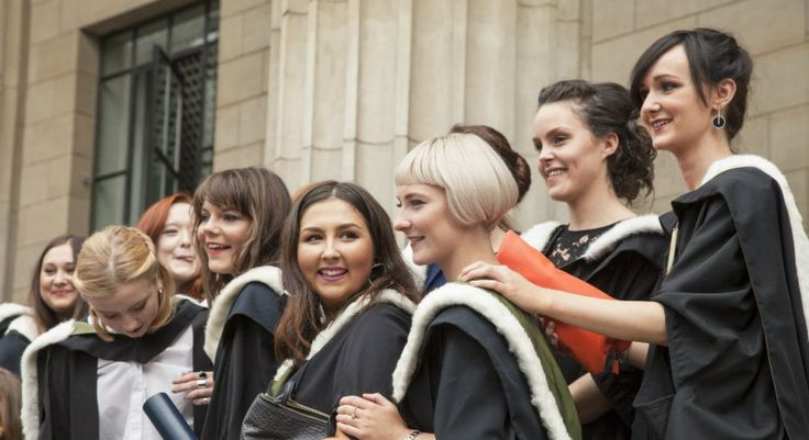 DUNDEE, Scotland, 20-Jun-2017 — /EuropaWire/ — Thousands of successful students will feel the tap of the Dundee bonnet this week as the University of D