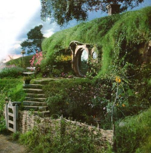 1000+ Images About Hobbiton Home On Pinterest