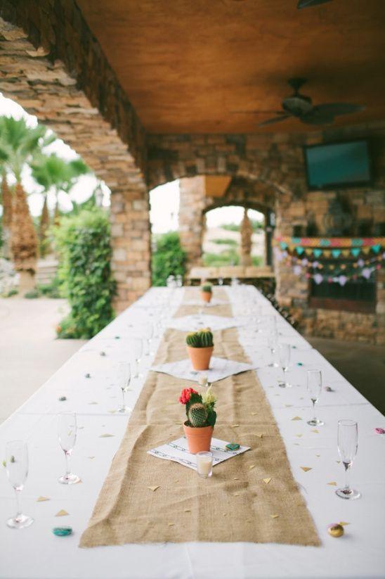 juhozápadnej svadobná hostina