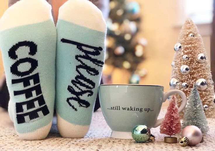 "17 Likes, 1 Comments - Parsons Gifts & Boutique (@parsonsgifts) on Instagram: ""Did someone say coffee?! The perfect Christmas gift for your coffee-obsessed girlfriend! 