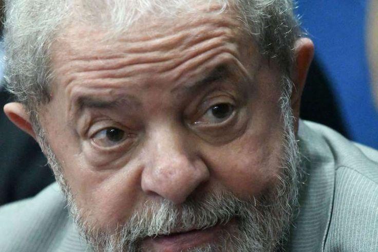 Lula tenta organizar bloco para unir partidos de Esquerda contra Temer