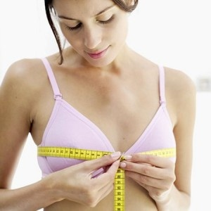 95% Of All Women Don't Know How To Correctly Measure Bra Size—learn How ?