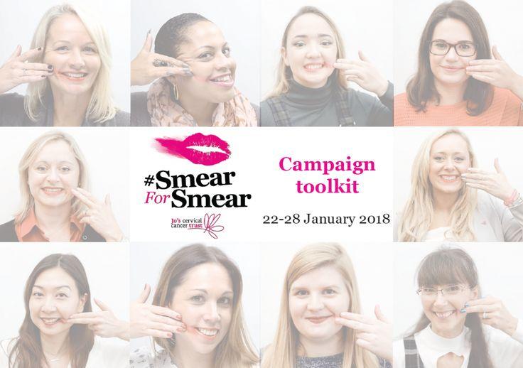 #SmearForSmear Toolkit