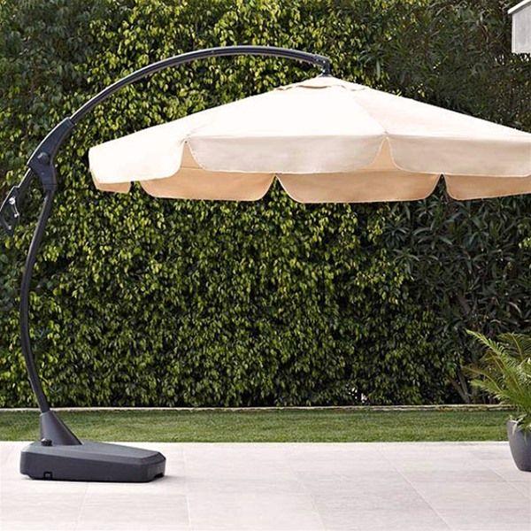 The 25 Best Cantilever Parasol Ideas On Pinterest