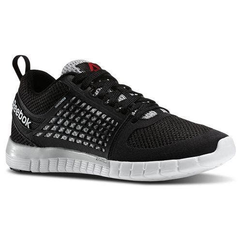 Inspired by sports car tyres the Zrated midsole geometry is designed for  improved handling and traction Find this Pin and more on Reebok ZQUICK
