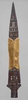A Holy Lance  Carolingian  8th Century