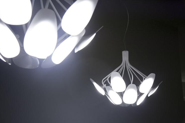 42 besten originelles licht auf messen bilder auf for Lampen zeichnen