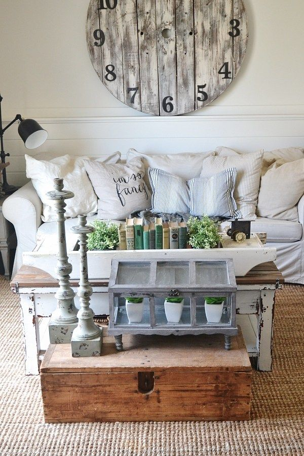 What S On My Coffee Table S April 2015 Home Decor Coffee Table Design Cottage Style Decor