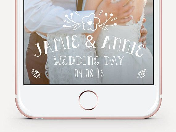 Hey, I found this really awesome Etsy listing at https://www.etsy.com/uk/listing/514060522/floral-wedding-geofilter-snapchat