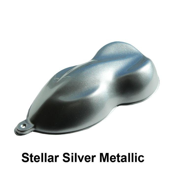 Urekem Stellar Silver Metallic See More Car Colors At