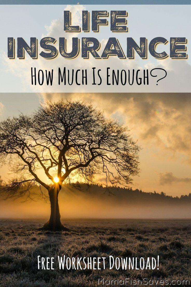 #determine #free #helps #insurance #life #worksheet Free ...