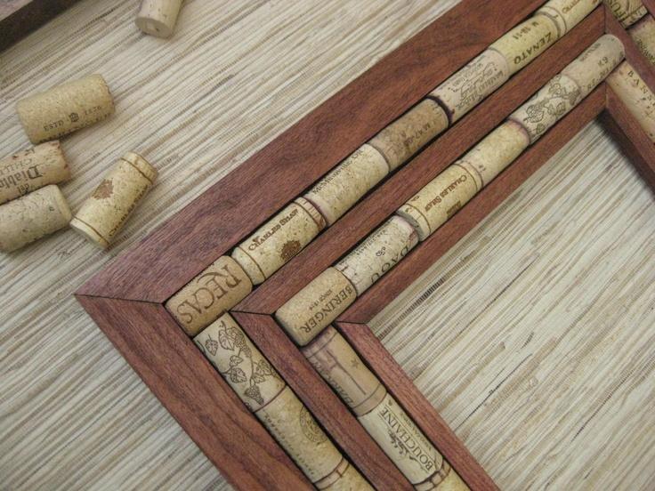 468 best corchos de vinos images on pinterest wine cork for Wine cork welcome mat