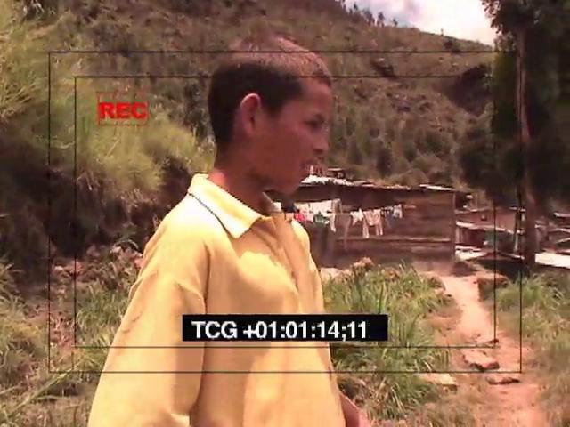 Documental que muestra un proyecto de inclusión social.