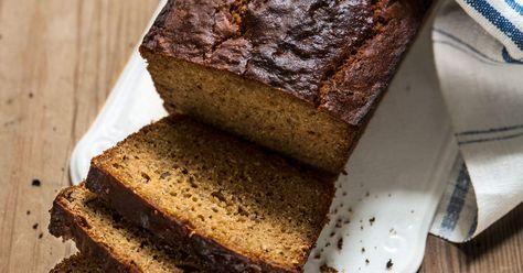 Det här brödet har en mustig smak av anis och fänkål och smakar precis som en kavring ska! Fungerar lika bra till jul som till midsommar. /Sofia
