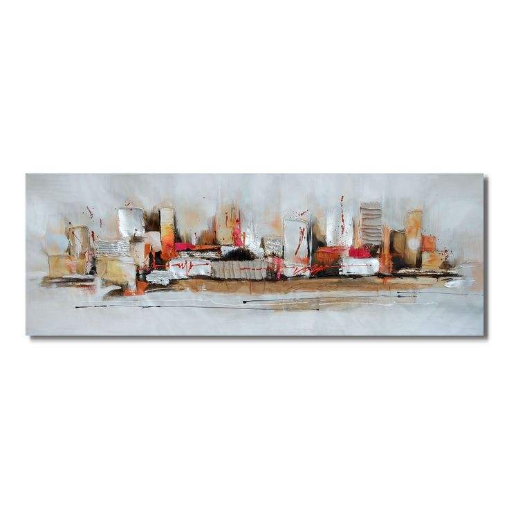 1000 id es sur le th me peintures murales d coratives sur - Toile decorative murale ...