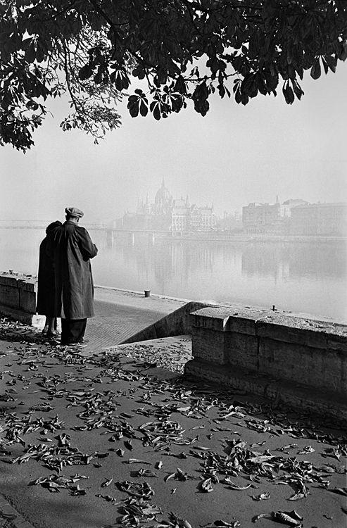 Kozák Lajos: Budapest, 1950-es évek
