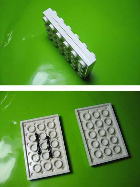 LEGO Trick in the Group Board LEGO® LOVE http://www.pinterest.com/yourfrenchtouch/lego-love - If you ♥ LEGO®, come and have a look at the crowdest LEGO® LOVE group board http://www.pinterest.com/yourfrenchtouch/lego-love #LEGO