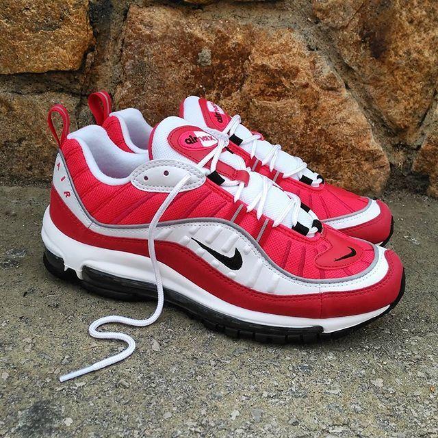 big sale e99f9 af074 Nike Air Max 98