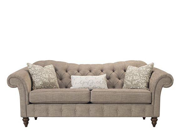 Thomasville Winslet Sofa