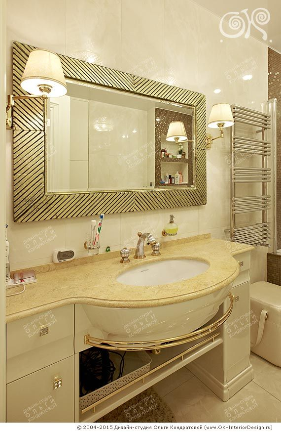 Дизайн санузла  http://www.ok-interiordesign.ru/ph35_design-kvartir.php
