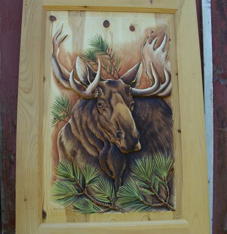 21 Best Images About Rustic Cabin Doors On Pinterest