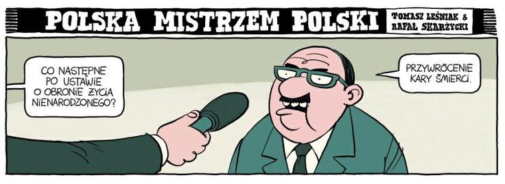 Zdjęcie numer 54 w galerii - Polska mistrzem Polski