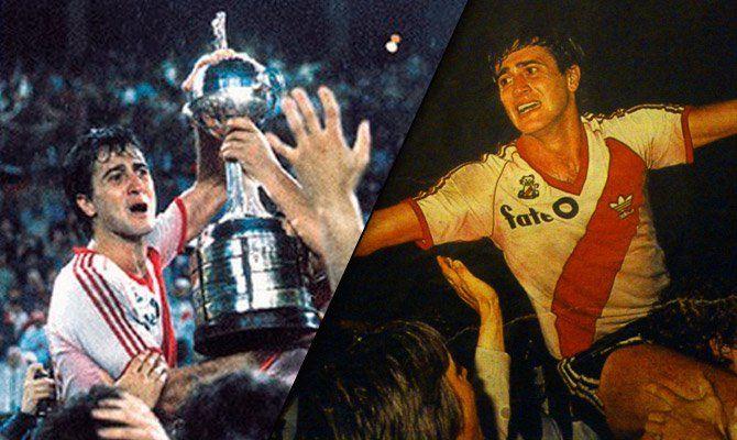 Norberto Alonso - 1986