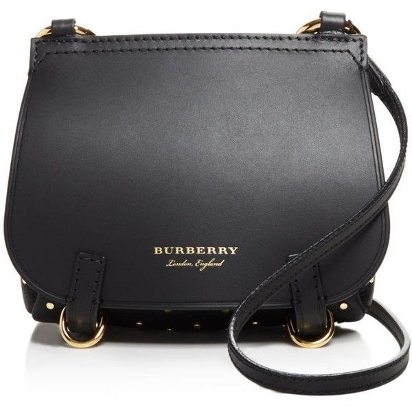 burberry bag with studs