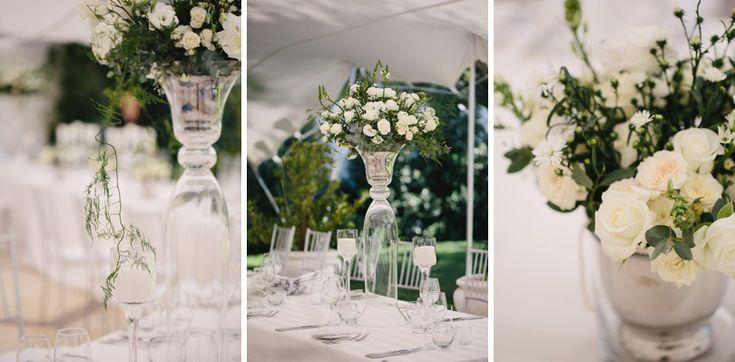 Wedding - Floral decor