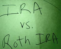 2014 Traditional And Roth IRA Contribution Limits. How Much Can You Contribute Next Year?