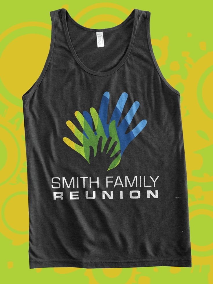 27 best family reunions images on pinterest family for Personalized t shirt bags